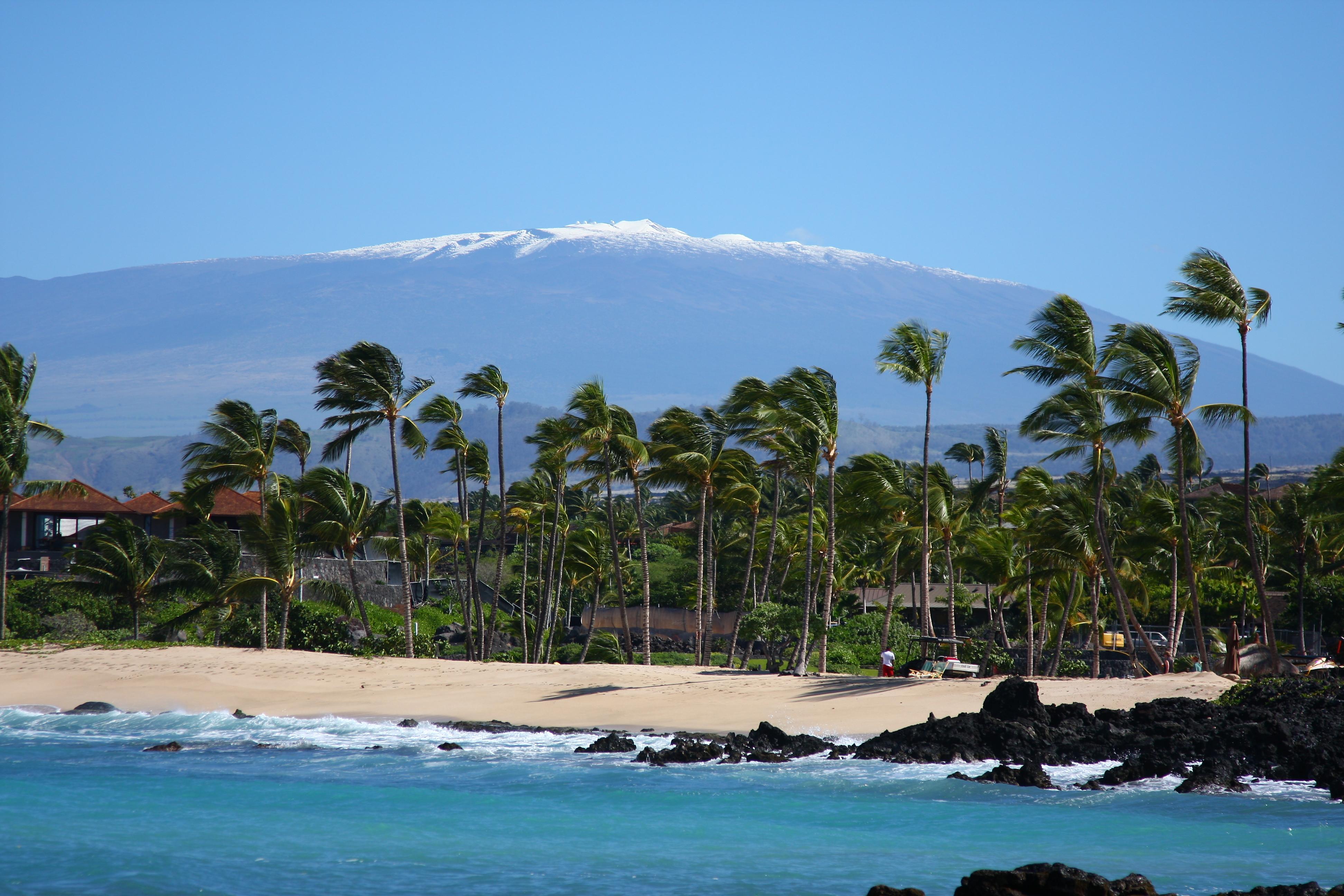 Гавайи 2016