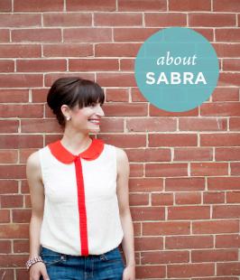 About Sabra Morris