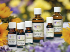 Photo: Courtesy of Aura Cacia